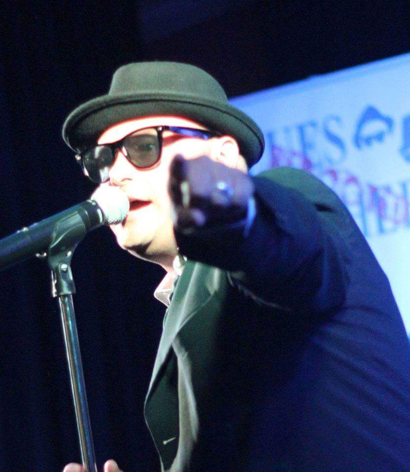 Shane Peters - Blues Brothers Rebooted