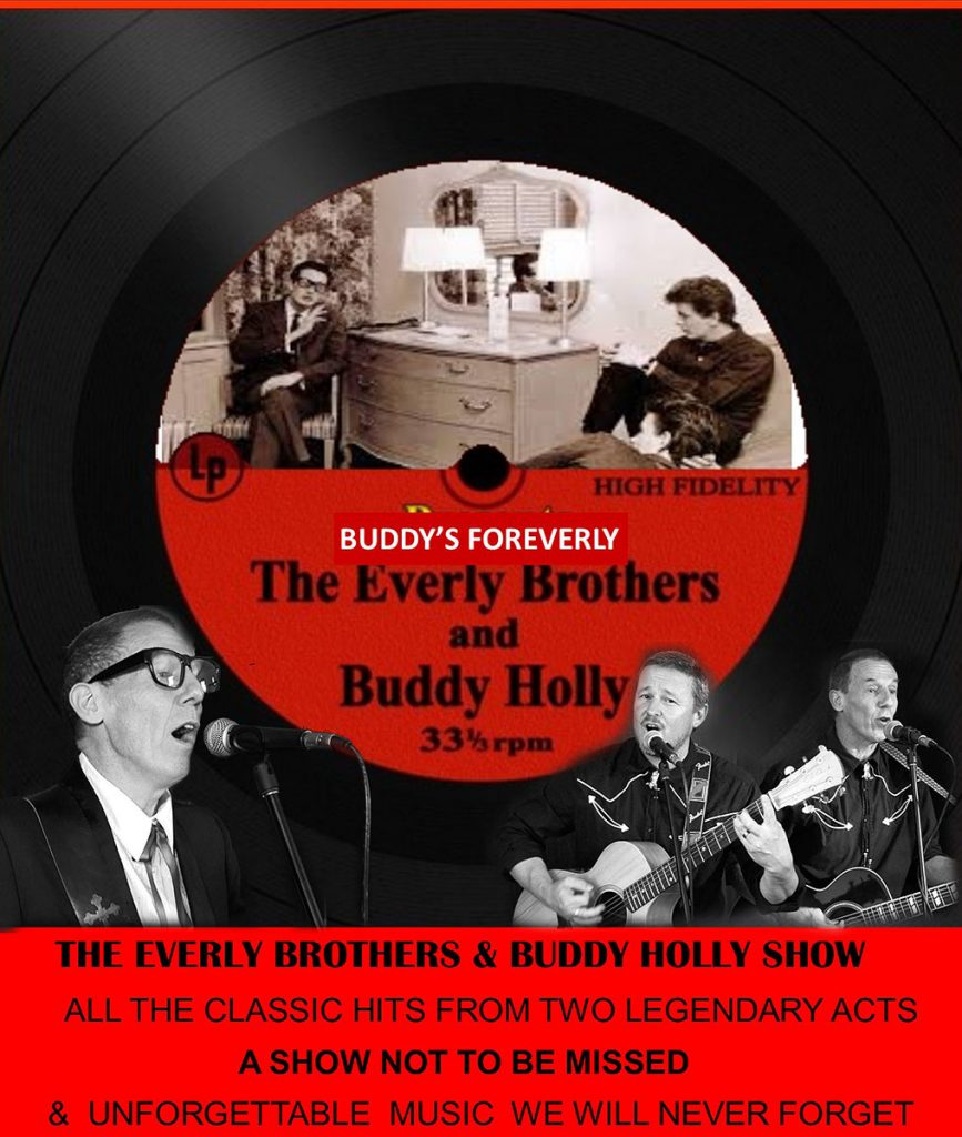 Buddy's Foreverly Featuring Elvis