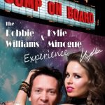 Jump On Board - The Robbie Williams & Kylie Minogue Experience