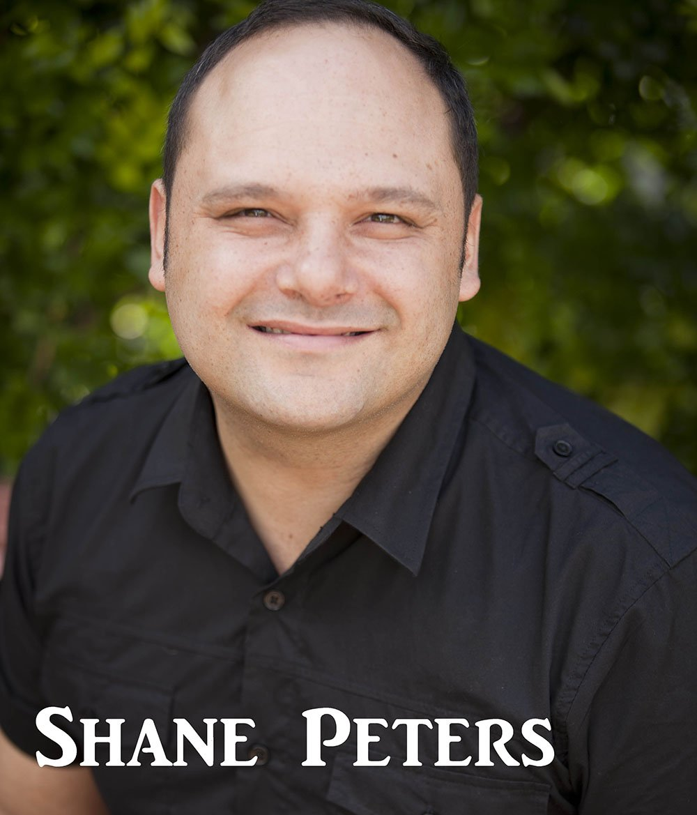 Shane Peters
