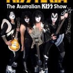 Kissteria - The Australian Kiss Show