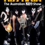 Kissteria - The Australian Kiss Show