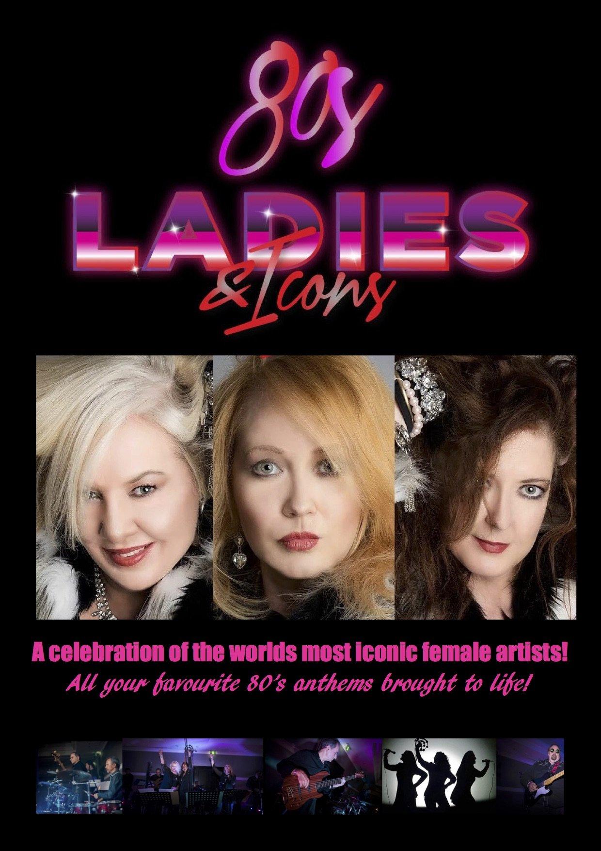 80's Ladies